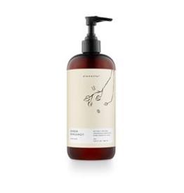 Amber Bergamot Hand Soap