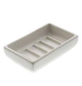 Soap Dish, Ret, Matt White