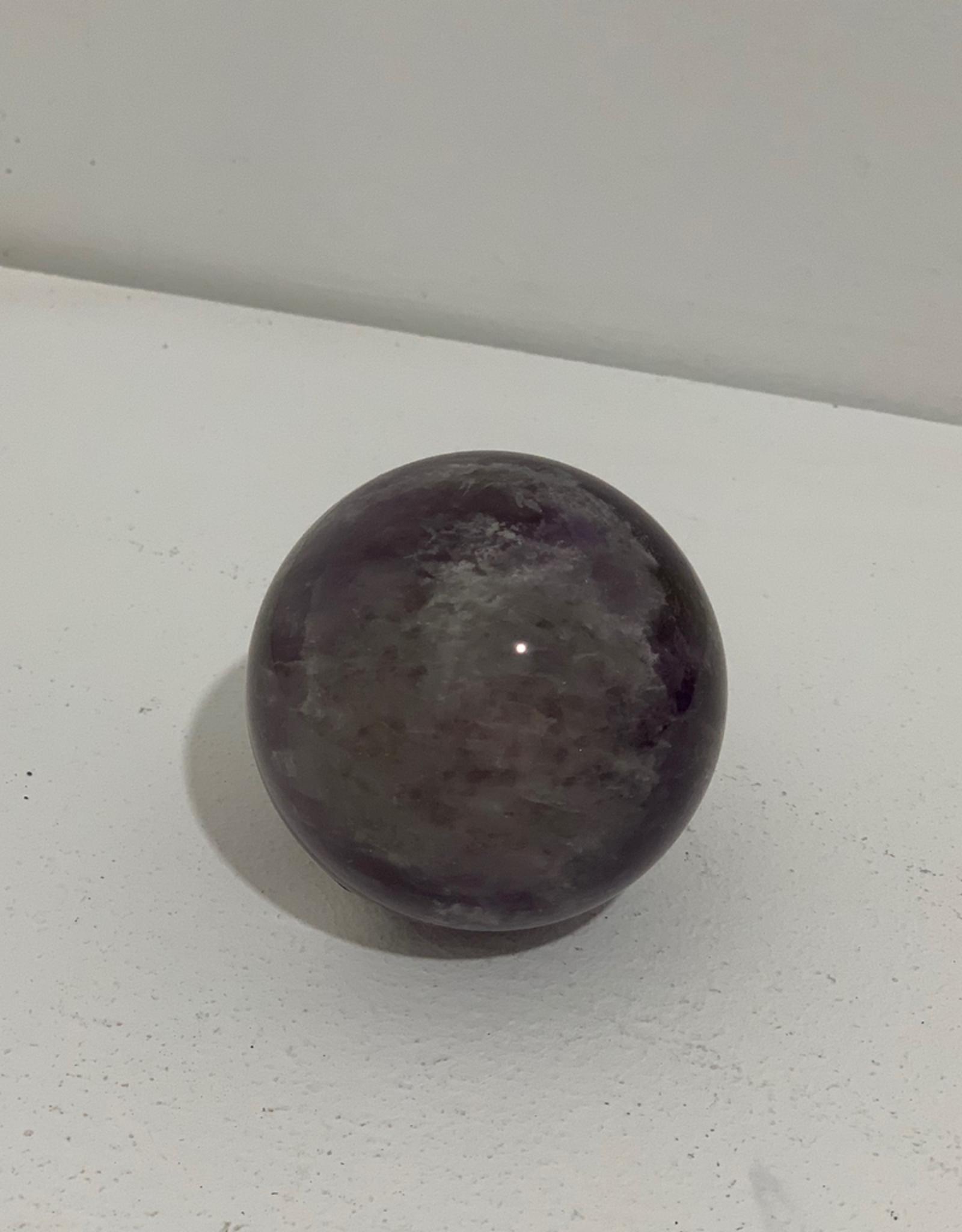Amethyst Ball, Large