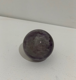 Amethyst Ball, Large