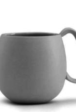 Grey Nina Tea Mug