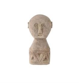 """Statue, Stone Body, H6"""""""