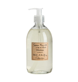 White Tea Hand Soap