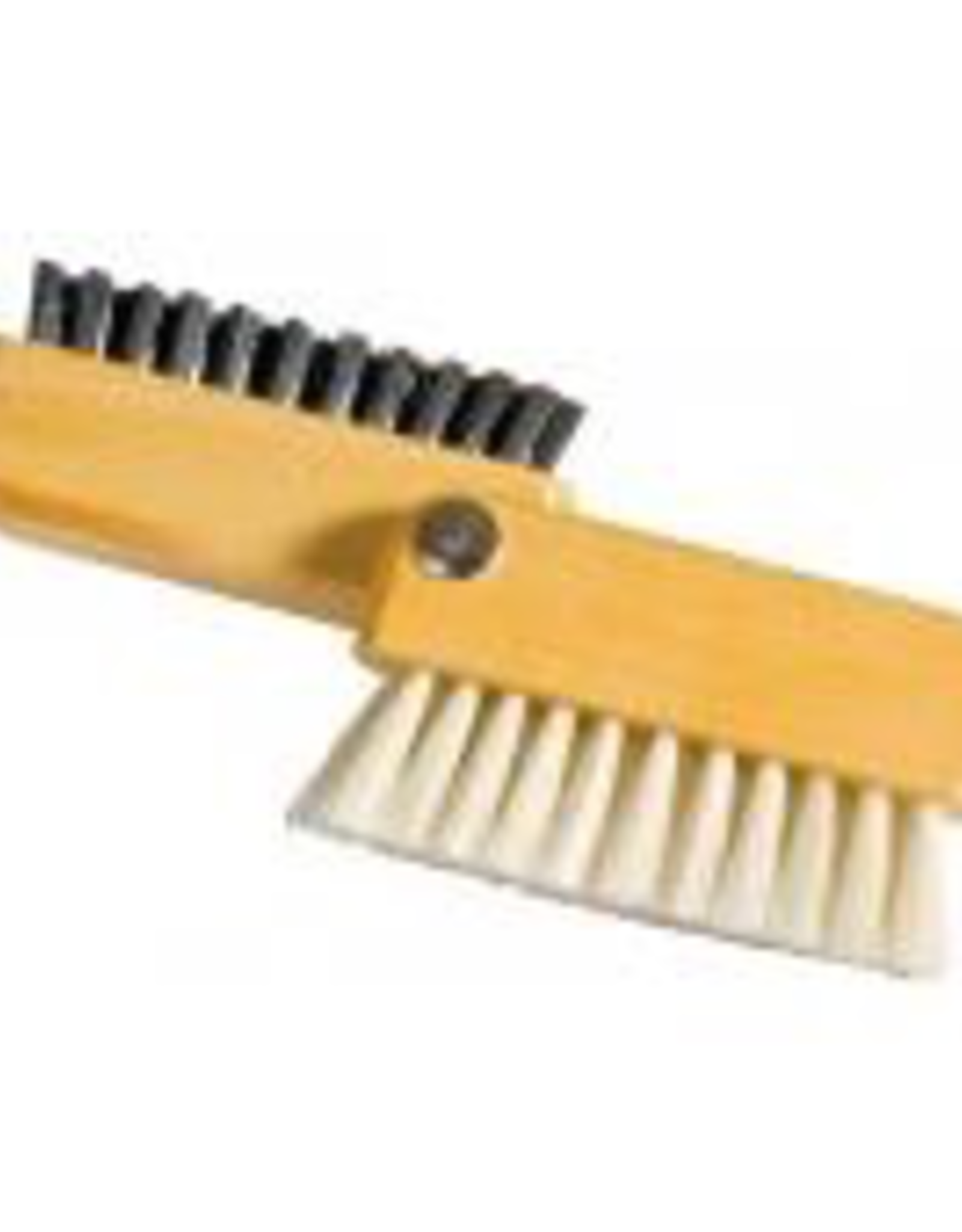 Brush, Laptop