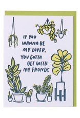 Frondship Card