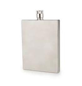Stainless Steel Slim Flask