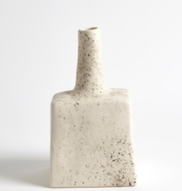 Large Ivory Tall Stack Bottle