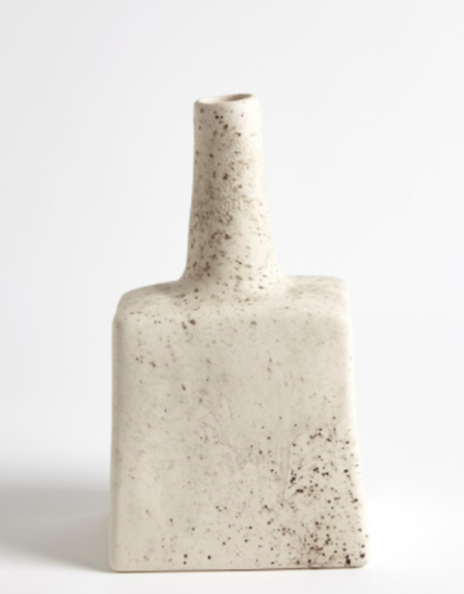 Bottle, Tall Stack, Ivory, Sm