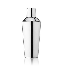 Cocktail Shaker, Silver