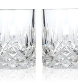 Glass, Admiral Crystal Tumbler