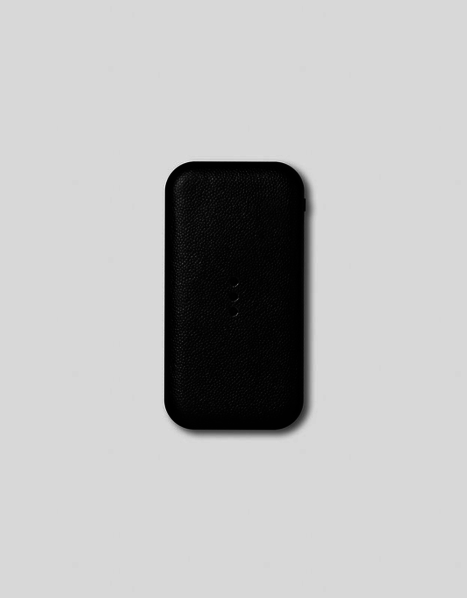 Portable Wireless Charger, Carry:1, Black