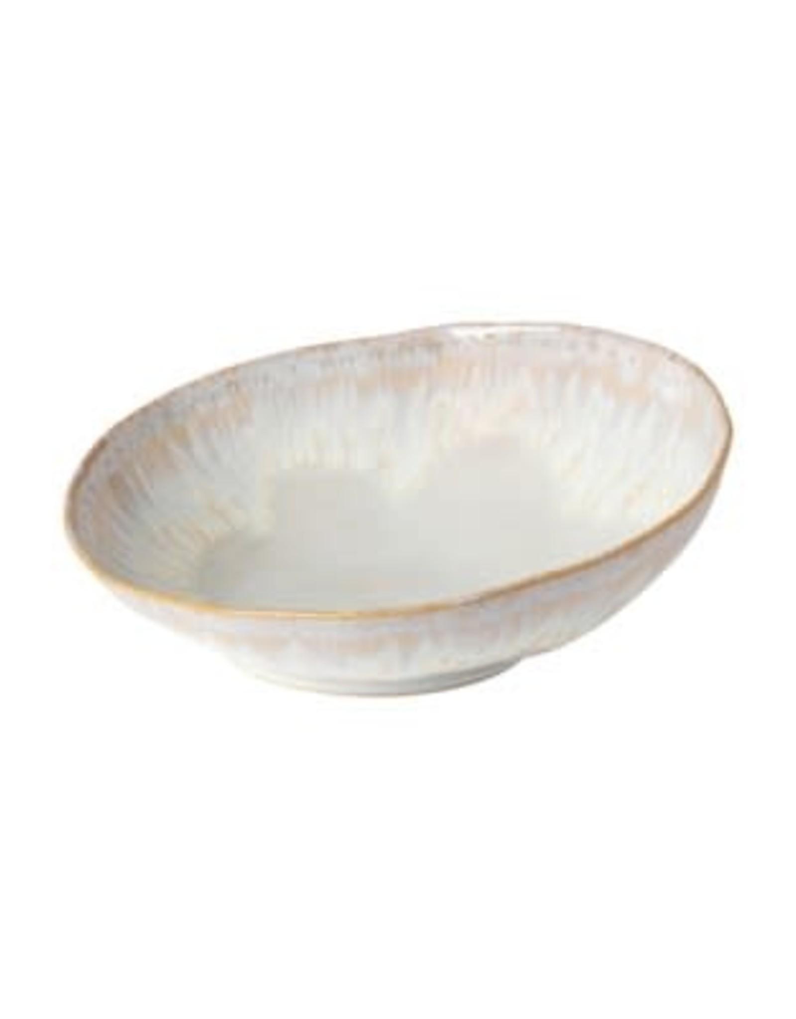 "Brisa Salt Serving Bowl D9.25"" H3.25"""