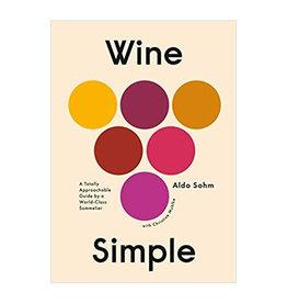 Wine Simple Book