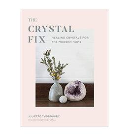 Crystal Fix Book