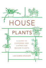 Houseplants Book