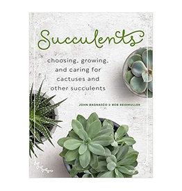 Succulents Book