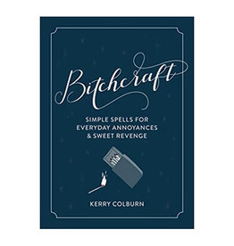 BitchCraft Book