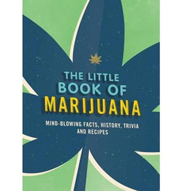 The Little Book Of Marijuana