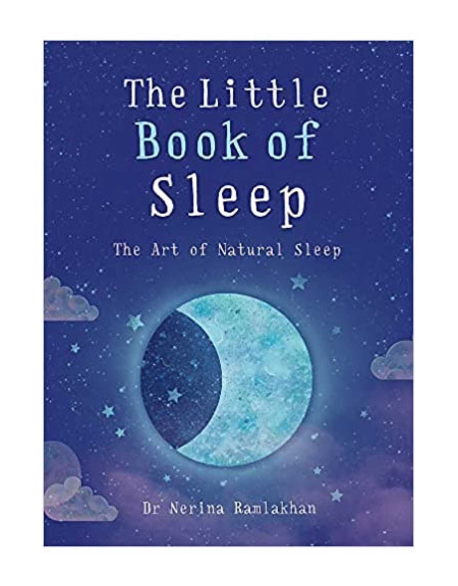 Book, The Little Book of Sleep