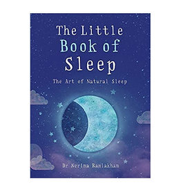 Book, The Little Book of Sleep