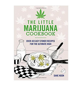Marijuana Cookbook