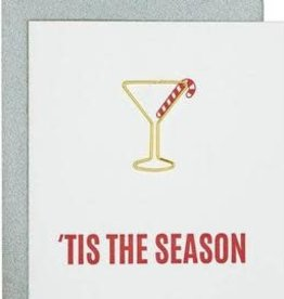 Tis the Season with Clip Card