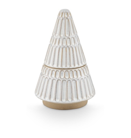 Winter Mint Very Merry Tree Candle
