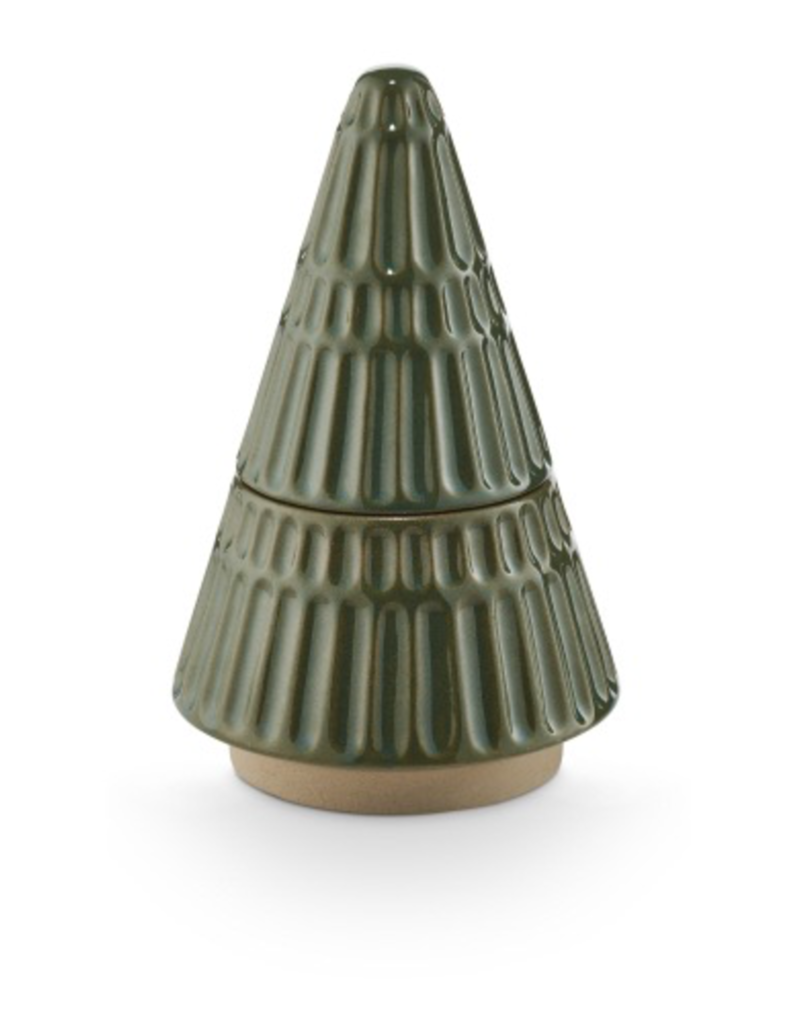 Juniper Moss Very Merry Tree  Candle