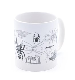 20oz Spiders Mug