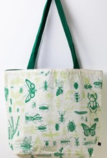Insects Totebag