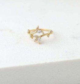 Gold Eden Ring