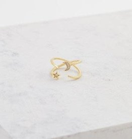 Galaxy Ring - Gold
