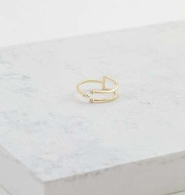 Orion Ring - Gold