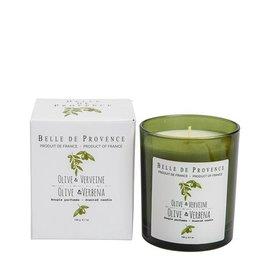 190g Olive Verbena Candle