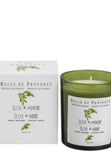 190g Olive Mint Candle
