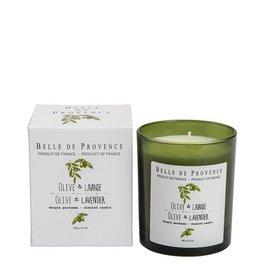 Candle, Olive Lavender, 190 g