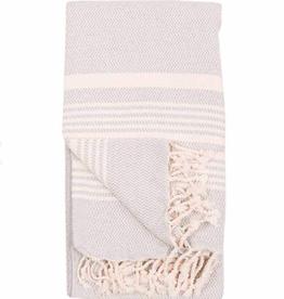 Hasir Mist Turkish Towel