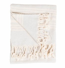 Mist Hasir Turkish Hand Towel