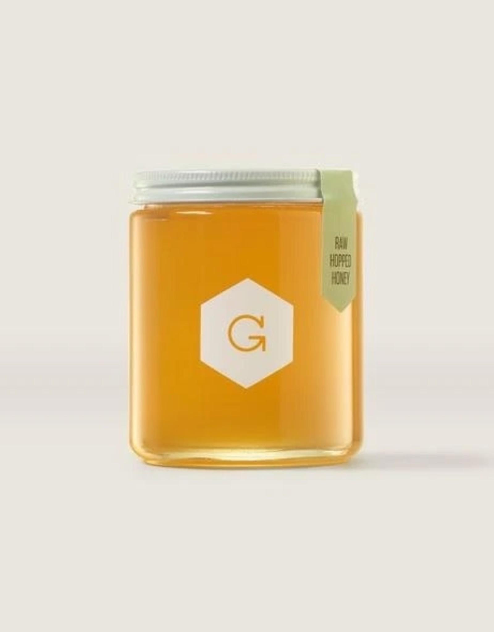 Gibbs Honey, 350g