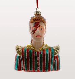 Xmas Ornament, David Bowie