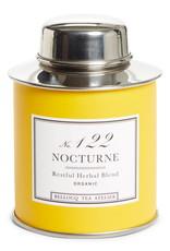Tea, Traveler Caddy Yellow No. 122, Nocturne
