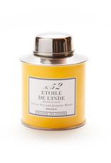 Tea, Traveler Caddy Yellow No.52, Etoile de l'inde