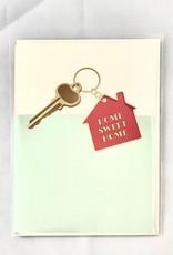 New Home Key Card