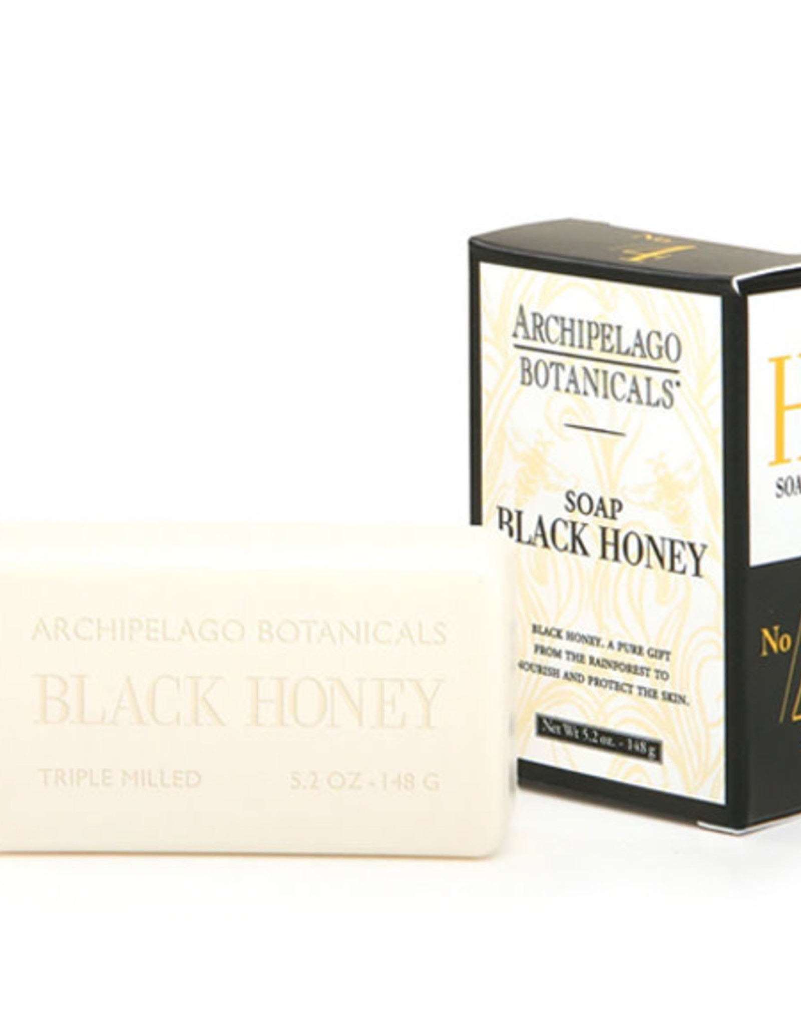 Black Honey Soap