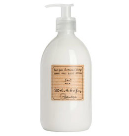 Milk Hand & Body Lotion