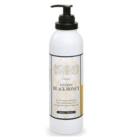 18oz Black Honey Lotion