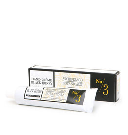 Black Honey Hand Cream 3.2oz