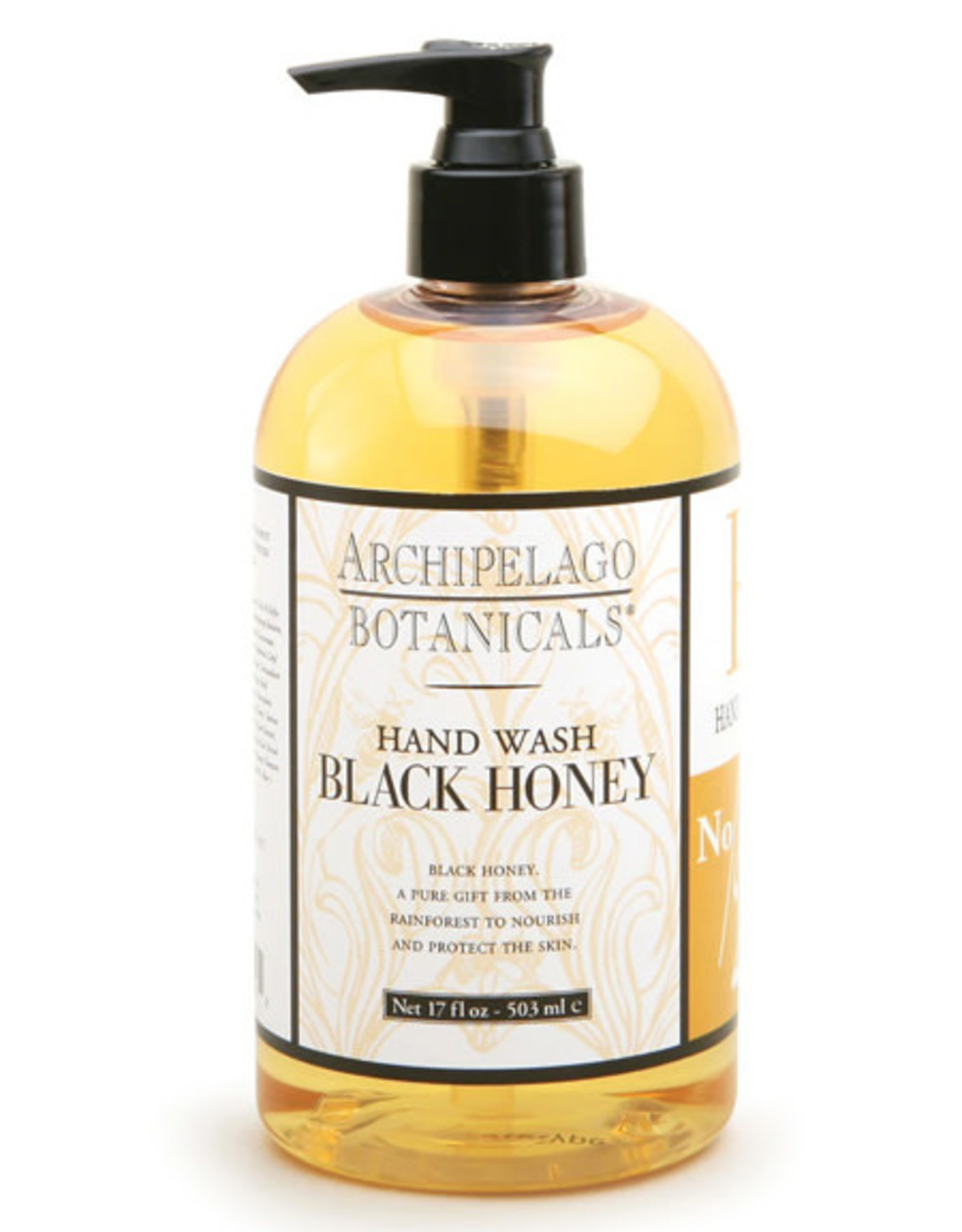 17oz Black Honey Hand Wash