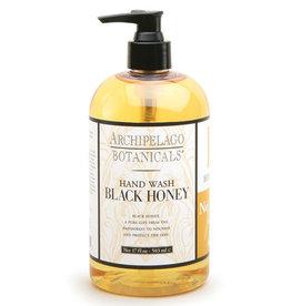 Black Honey Hand Wash 17oz