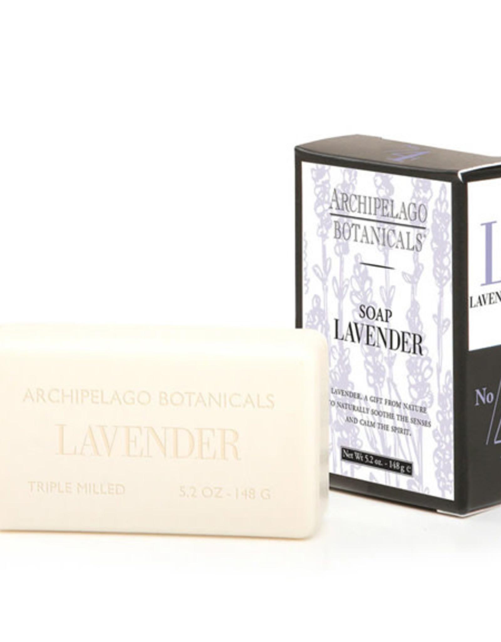 5.2oz Lavender Soap